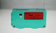 Cletop Cleaning Cassette Type B